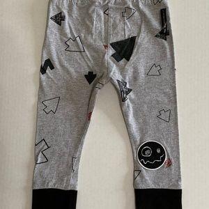 Toddler LOUD Apparel Pants 24 months